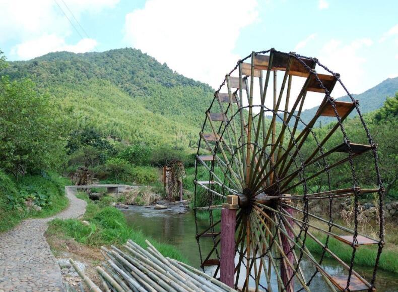 广州景点徒步路线影古线参考行程