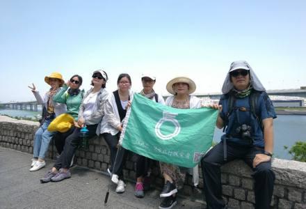 2019.06.15香港东澳古道,追寻香港最美渔村