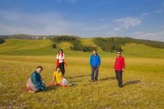 大美新疆深度游之惊艳赛里木湖攻略