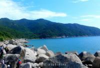 发现深圳大鹿港,遇见不能预见的美