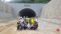 广州牛头山野炊之生命本就是一场旅行