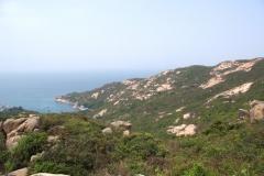 一起去香港的最南端——蒲台岛之约