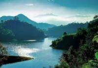 去广州划皮划艇,寻找从化流溪河边的桃花源