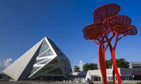 年轻的深圳凭什么让旅游智慧享誉全世界?