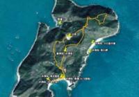 深圳惠州海岛之喜洲岛2日游