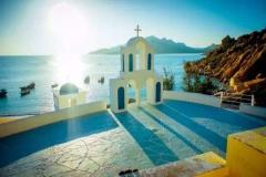 台山那琴半岛,唯美的广东小希腊