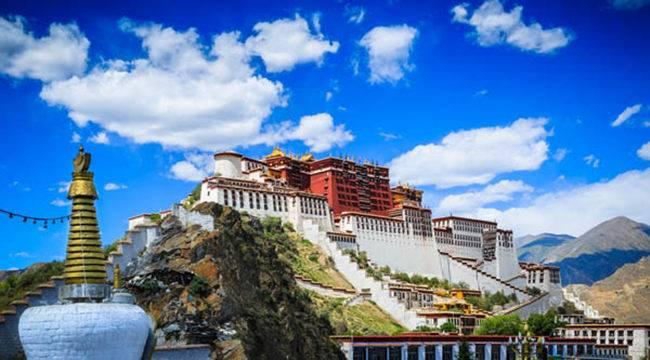 徒个中国·西藏【五五户外】