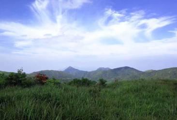 揭开神秘面纱——湖南韭菜岭穿越全程记录