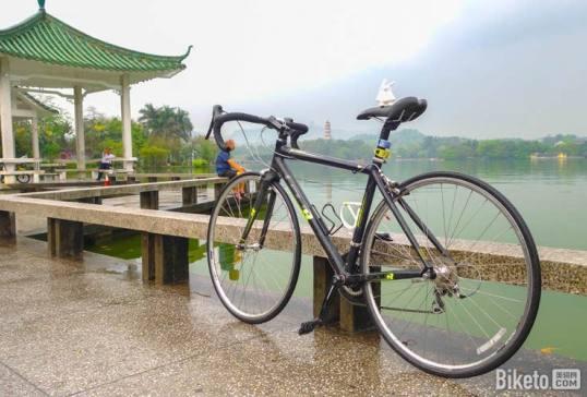溯江而上,一路向东:广州至惠州西湖兔子骑行路线攻略