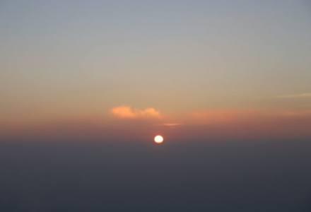 惠东大南山一日游,穿越从白天到黑夜