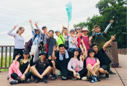 2018.07.22东湖公园-梧桐山绿道-二线关-乐群小学24KM徒步
