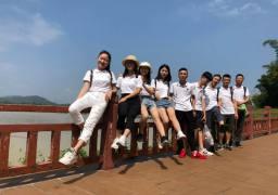 惠州●东江之美,深圳人用徒步的方式来感受......